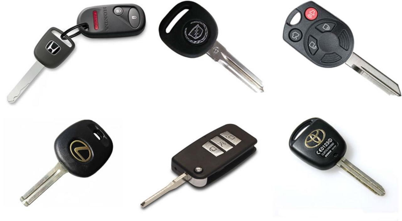 Boston Car Keys | Auto Key Replacement | East Boston MA