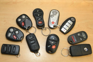 Replacement Key Fob