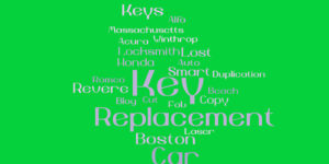 Car Key Replacement Revere