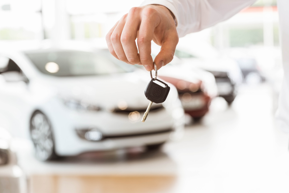 Car Key Replacement Everett MA | Boston Car Keys