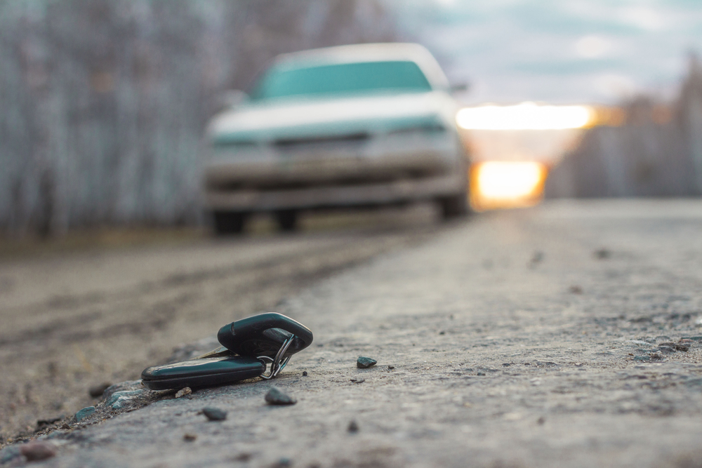 What do I do if I Lose My Car Keys?