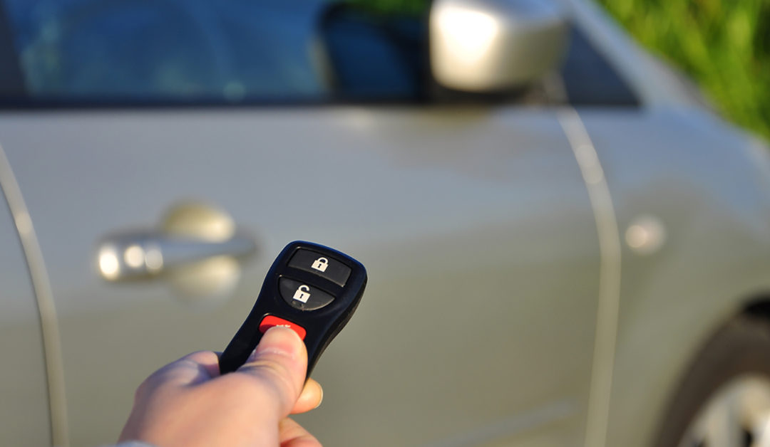 WHY ARE REPLACEMENT CAR KEYS SO EXPENSIVE?